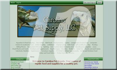 Carolina Pet Supply