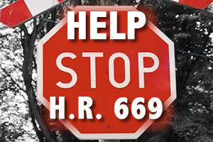 Stopping the Non-Native Wildlife Invasion Prevention Act, H.R. 669