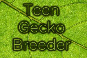 True Life: Being a Teen Gecko Breeder