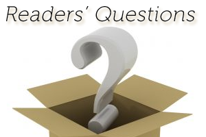 Readers' Questions Answered: Breeding Basics
