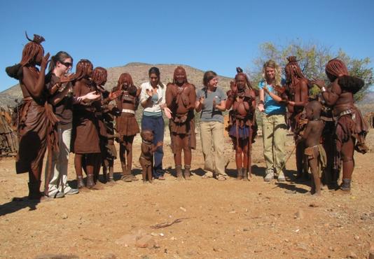 Namibian People