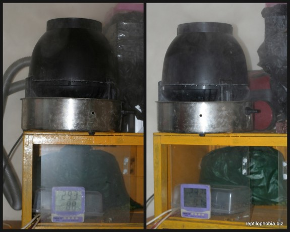 humidifier we use